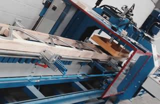 Joist Manufacture